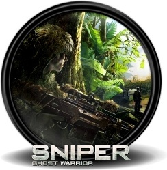 Sniper Ghost Worrior 5