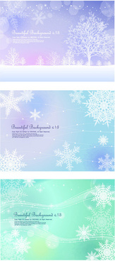 snow durian background art