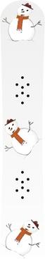 Snowboard clip art
