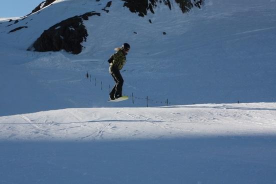 snowboard snowboarding freeride