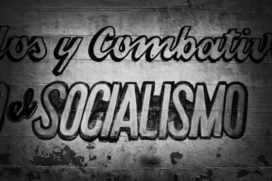 socialism havana