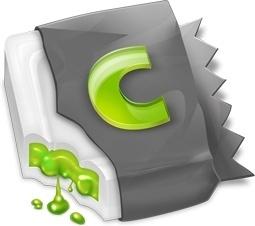 Software Candybar