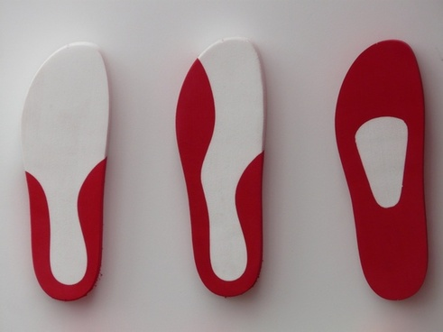 sole running shoes outer soles