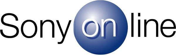 sony on line