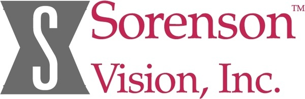 sorenson vision