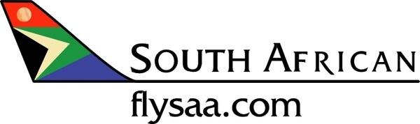 south african airways 2
