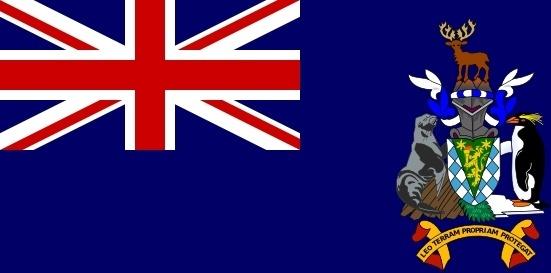 South Georgia And South Sandwich Islands clip art