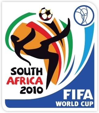 Southafrica 2010 world cup vector logo