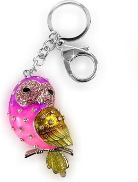 sowa key ring keychain
