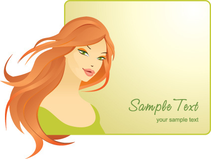 Beauty salon clipart free vector download (12,383 Free ...
