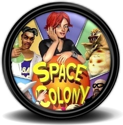 Space Colony 1