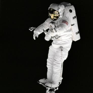 space nasa astronaut