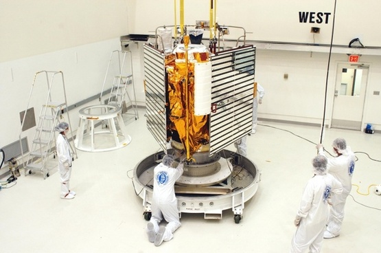 space probe discovery program nasa