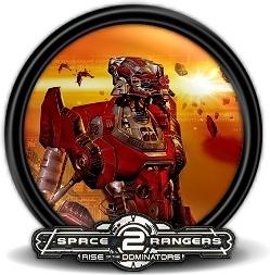 Space Rangers 2 1