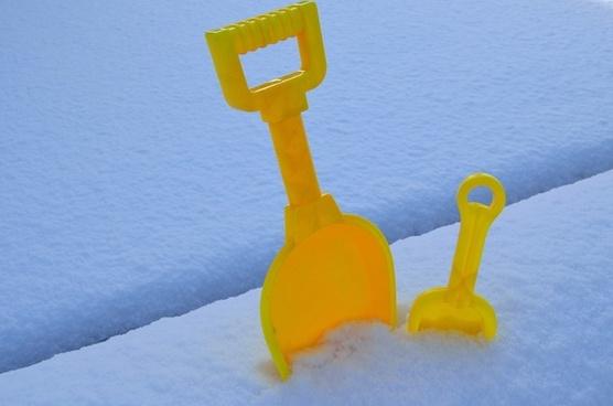 spade snow macro