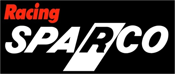 sparco racing