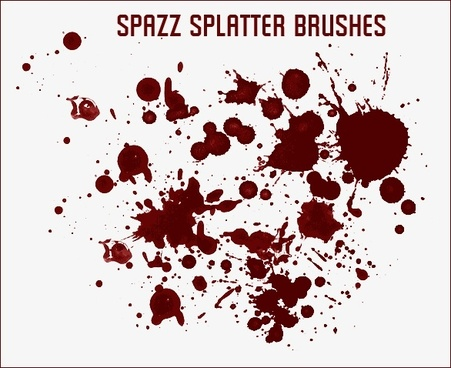 Spazz Splatter