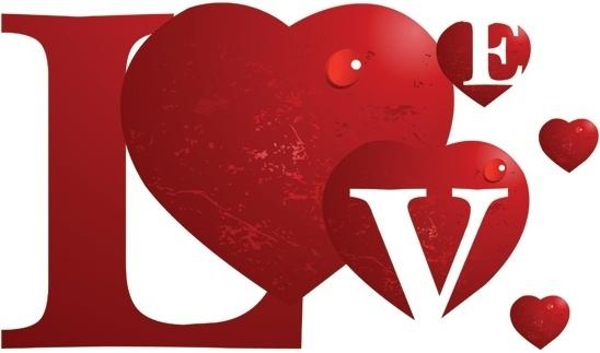 special love vector