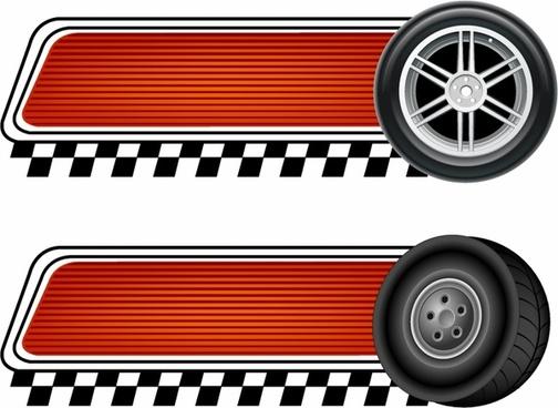 Speed plaques