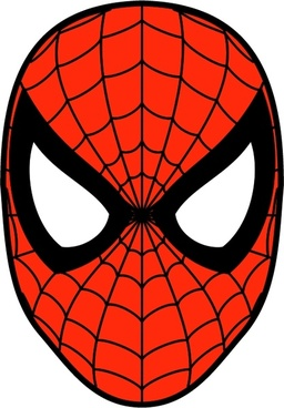 spider man svg free vector download  87 088 free vector clip art spider pig clip art spider in web
