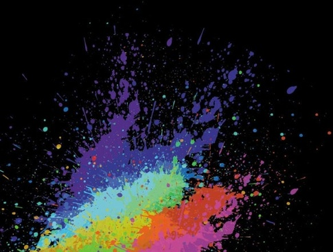 spillage effects 01 vector