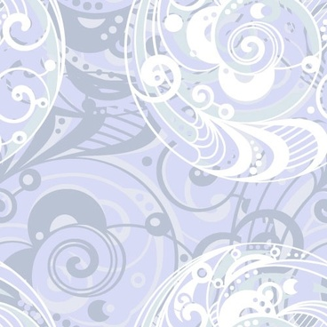 spiral pattern background 05 vector