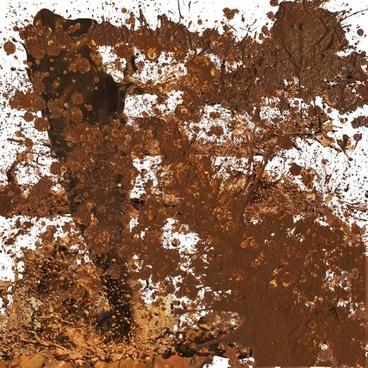 splashes of mud 09 png