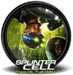 Splinter Cell Chaoas Theory 2