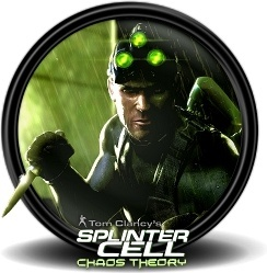 Splinter Cell Chaos Theory new 1