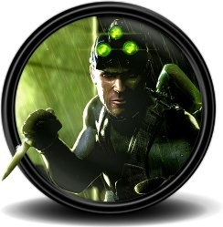 Splinter Cell Chaos Theory new 2