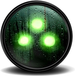 Splinter Cell Chaos Theory new 4