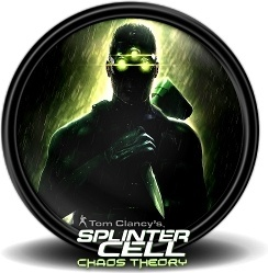Splinter Cell Chaos Theory new 5