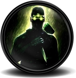 Splinter Cell Chaos Theory new 6