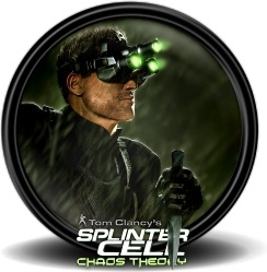 Splinter Cell Chaos Theory new 7