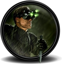 Splinter Cell Chaos Theory new 8