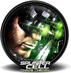 Splinter Cell Chaos Theory new 9