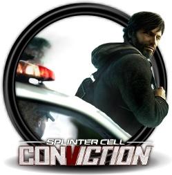 Splinter Cell Conviction 1