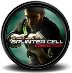 Splinter Cell Conviction CE 2