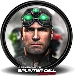 Splinter Cell Conviction SamFisher 3
