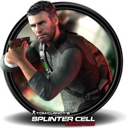 Splinter Cell Conviction SamFisher 5