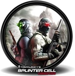 Splinter Cell Conviction SamFisher 8