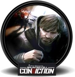 SplinterCell Conviction 3