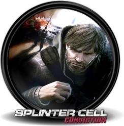 SplinterCell Conviction 5