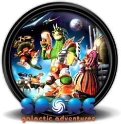 Spore Galactic Adventures 2