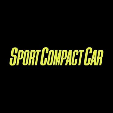 sport compact car
