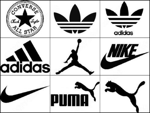 sport logos brush