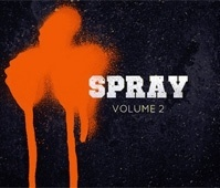 Spray Vol2