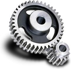 Spur gear