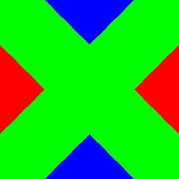 Square And Diamonds 3 Pattern clip art