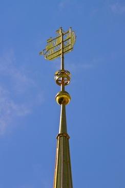 st petersburg russia russia spire